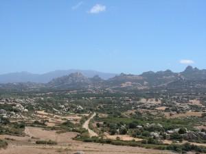 Gallura Sardinia