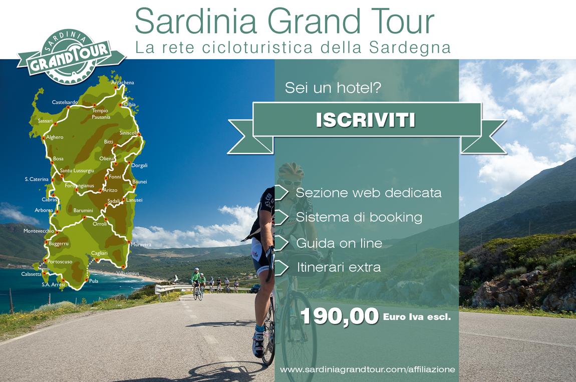 Affiliati a Sardinia Grand Tour