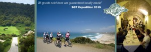 SGT Expedition 2015