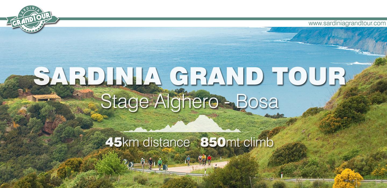 Cycling Alghero Bosa