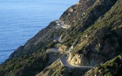 Bastia to Saint Florent, Corsica Stage – The Mediterranean Ride