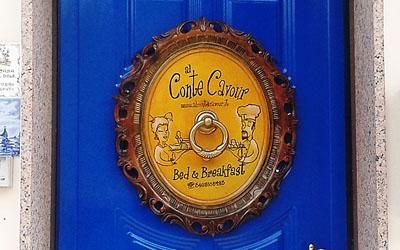 B&B Al Conte Cavour