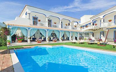 Diana Hotel ****
