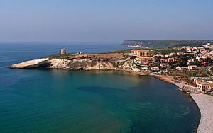 Bike Hotel La Baja, Sardinia West Coast