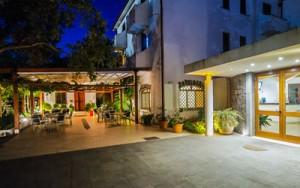 Bike Hotel Querceto Dorgali