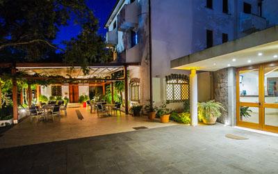 Hotel Il Querceto ****