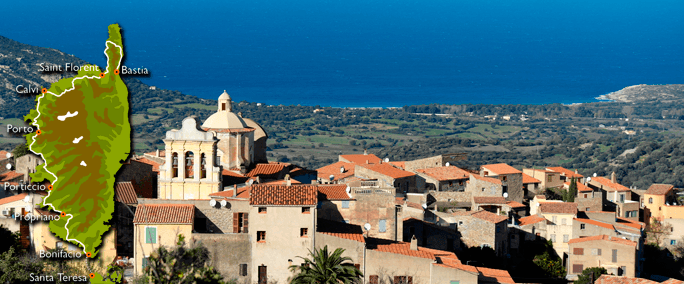 Mediterranea Ride Corsica