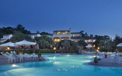 Hotel Airone ****
