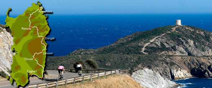 Mediterranea Ride Sardinia