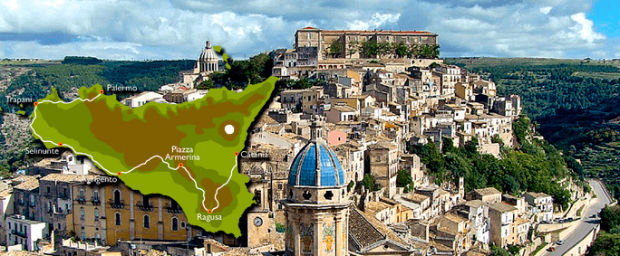 Mediterranea Ride Sicily