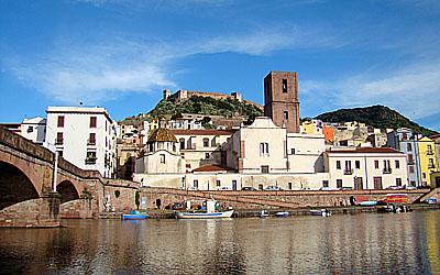 North West Sardinia