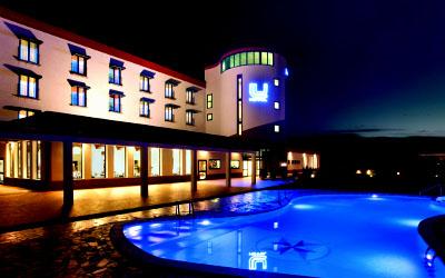 Lu' Hotel****