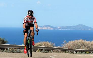 The Giro Experience: Sardinia and Sicily